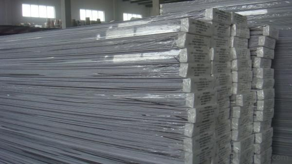 PVC Wall Panel Hot Glossing