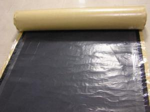 High Quality Self-adhesive Waterproofing Membrane