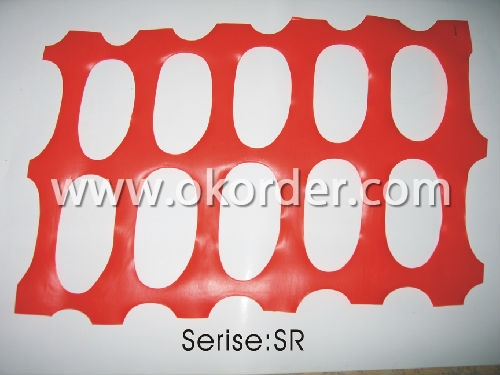 Warning Fence Net 100g stronger  for contruction and warning