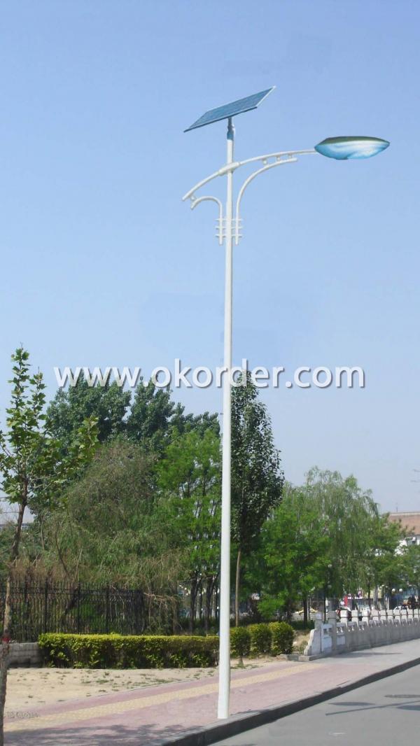 Solar Polycrystalline Series 40W-50W