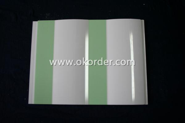 Curtain PVC Ceiling Panel (Curtain C)