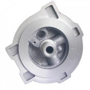 Aluminum Die Casting Car Parts, High Quality