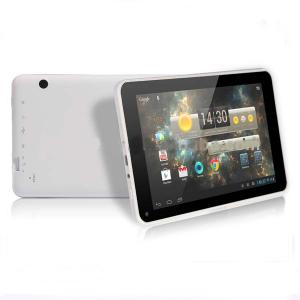 Cheap 7 inch Android 4.2 RK3026 Dual Core OEM Tablet PC