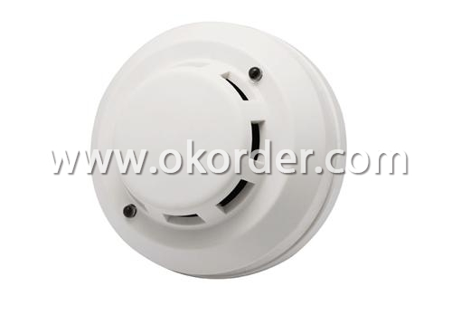 Smoke Detector UL and EN54 approved 2