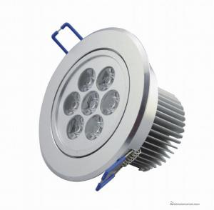 High Power High Efficiency Led Down Light