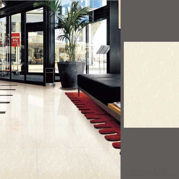Polished Porcelain Tiles Of Soluble Salt  CMAX-AT5052