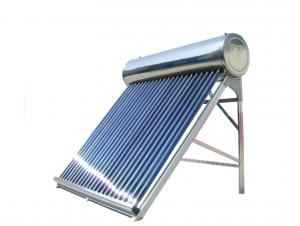 Solar Water Heater FS-PTZ Series