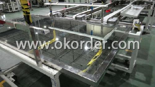 Solar Polycrystalline Panels (100W-120W)