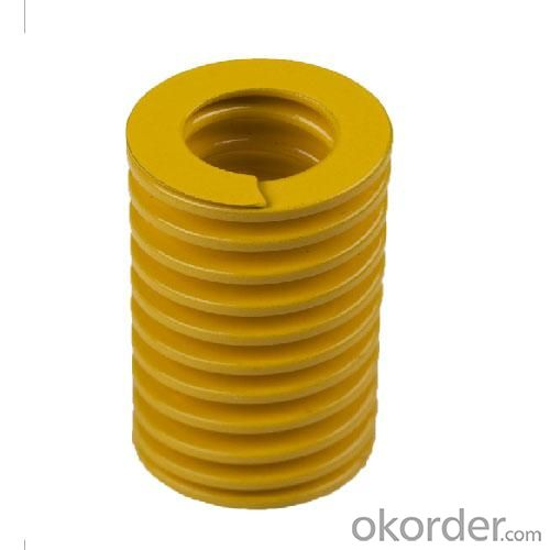 Mould Spring with free design