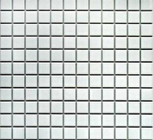 Glass Mosaic Light White  CH38A18