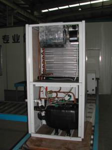 Ground-sourcing Heat Pump LGN R407C