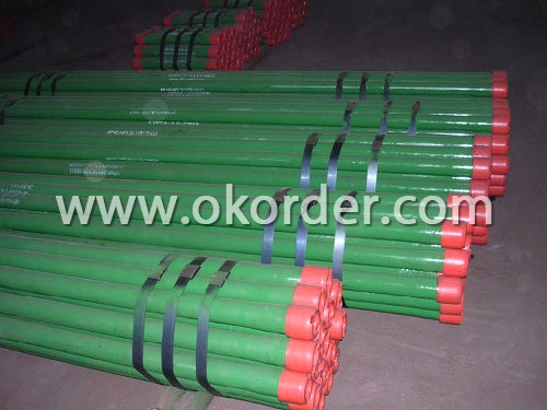 API 5CT Oil Casing and Tubing