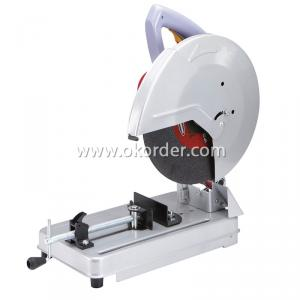 Cut Off Saw