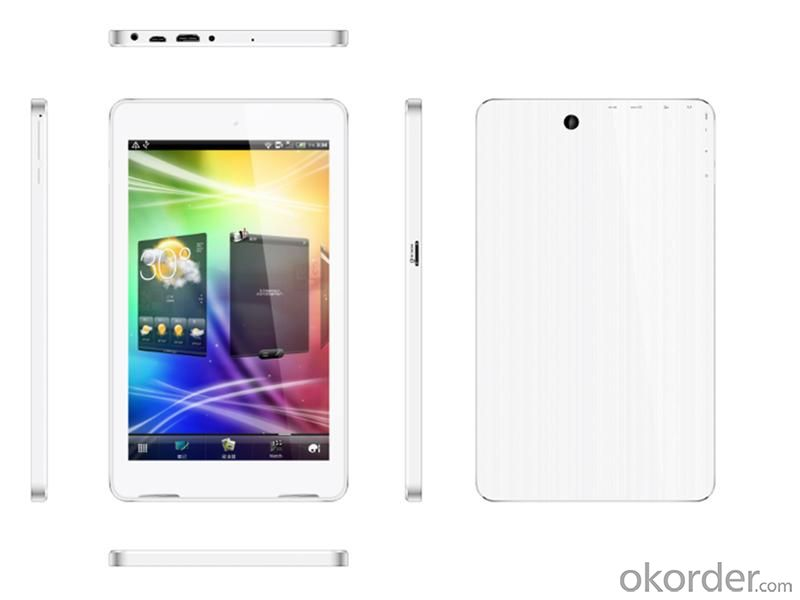 7inch RK3168 Tablet PC Dual Core, 1280*800 IPS Screen, Android 4.2 1G/8G ​