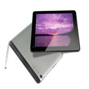 Tablet Pc With 2G or 3G Phonecall Quad Core Mtk 8389