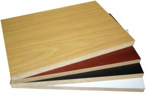High Quality Melamine Faced MDF