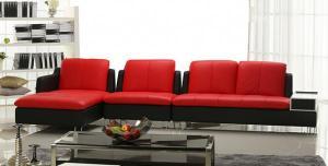 Best Sale Leather Sofa