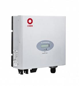 Grid Tied Solar Inverter CNBM-4000TL