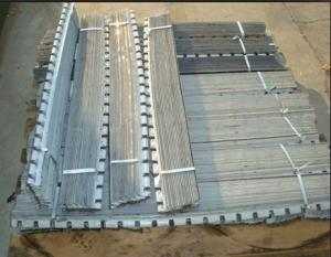Hanger&Clip Used for PVC Strips