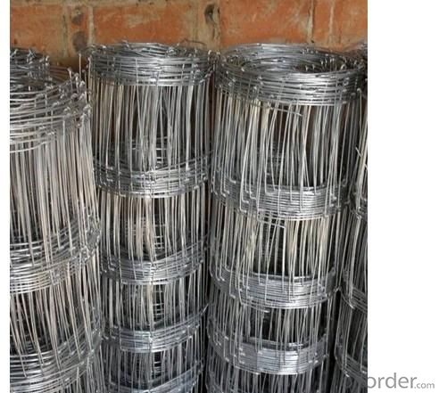 Galvanized Field fence And Farm Fence