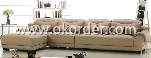 Best Sale Leather Sofa
