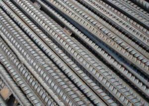 Hot Rolled Deformed Steel Rebar
