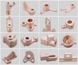 High Precision Stainless steel Copper Casting