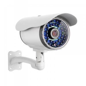 650TVL Normal IR Waterproof Camera