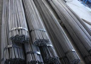Construction Deformed Steel Rebar