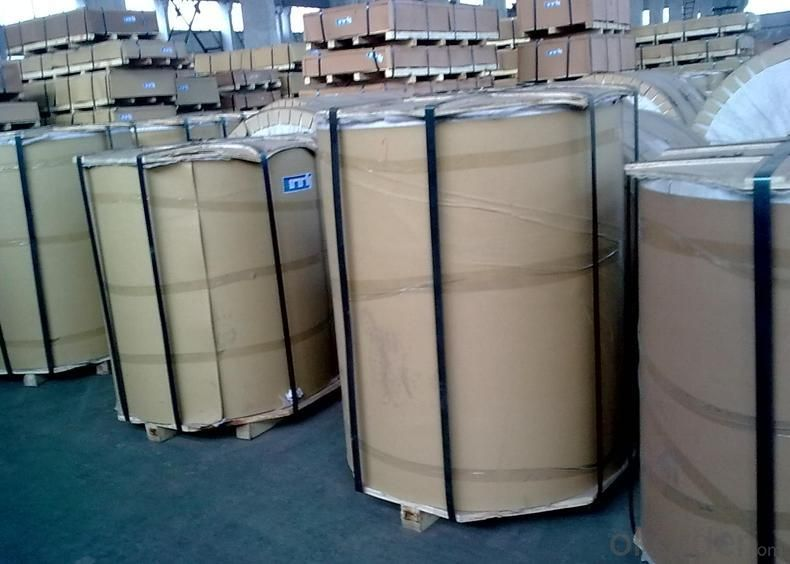 Aluminium Coils products suppliers 10mm- 2200mm