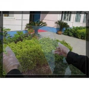Anti-Reflective Coated Glass
