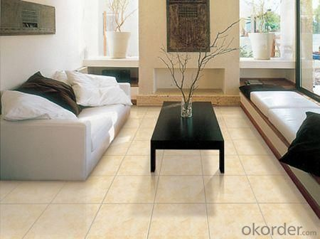Polished Porcelain Tile C-O6045