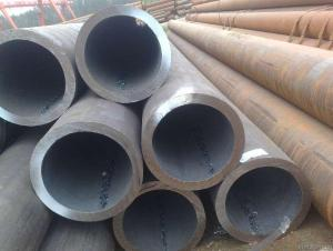 Seamless Steel Pipe for lpg gas cylinder