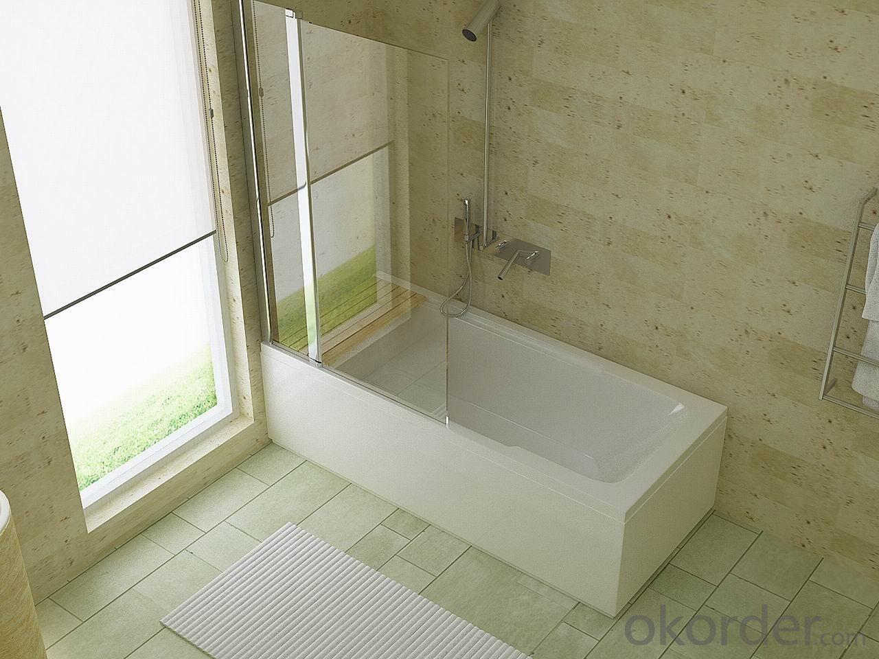 Buy Folding Bathtub Shower Screen Price Size Weight Model