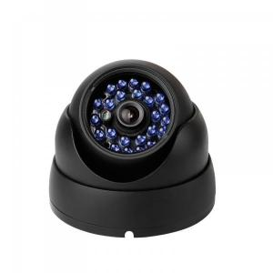 Indoor Color CMOS IR CCTV Dome Camera 600TVL