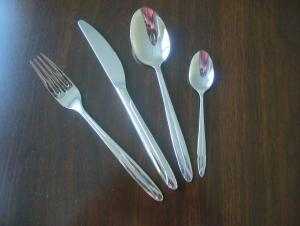 Flatware Set With Low Price
