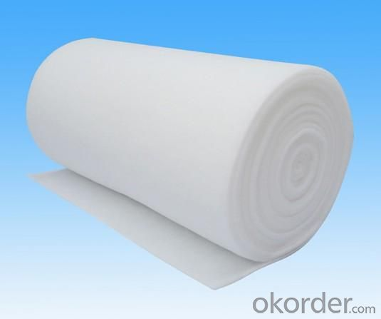 PP Needle Punched Nonwoven Fabric