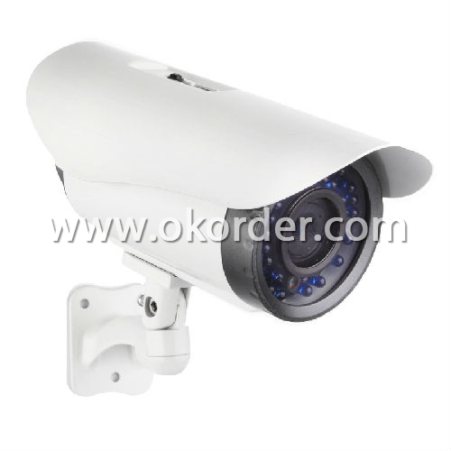 High Quality IR Waterproof Camera