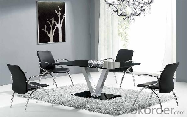 Dinner Table & Chair--T1051-F23