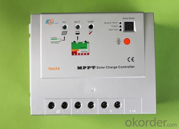High Quality Solar Controller Tracer-1210RN