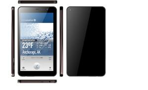 New Product MTK 6572 Dual Core 6.5 inch Tablet PC 512M/4G