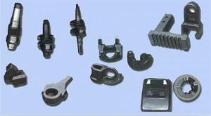 High Quality 100% Ductile Iron Casting Parts