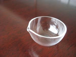 Glass Quartz Crucible