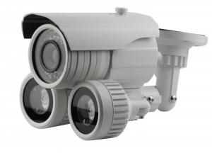 420TVL IR Array Waterproof Camera