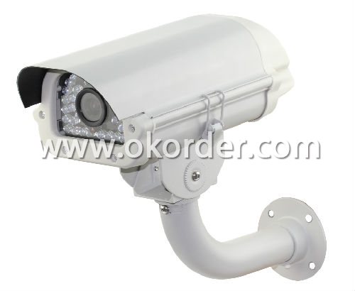 CCTV IR Waterproof Camera with 1/3 SONY
