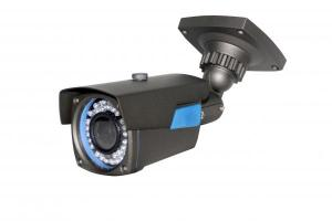 IR waterproof camera