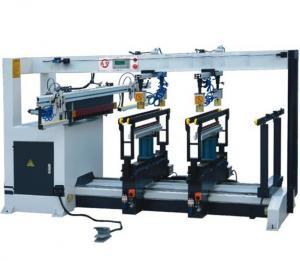 Three Heads Multi Drilling Machine MZ73213F