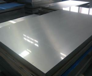 Stainless Steel Sheet AISI 304