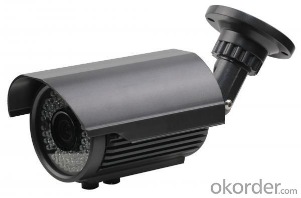 Weatherproof Bullet IR Waterproof Camera