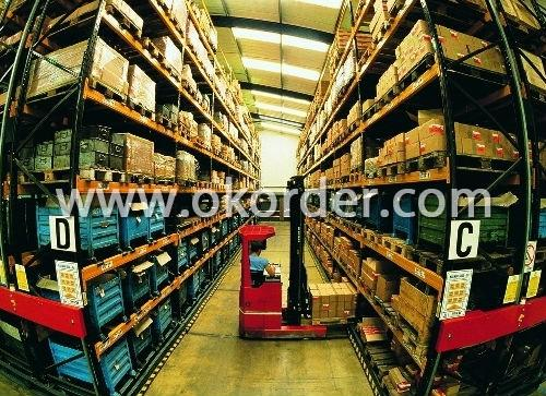 warehouse Of High Quality Double Sided OPP Tape DS-100H